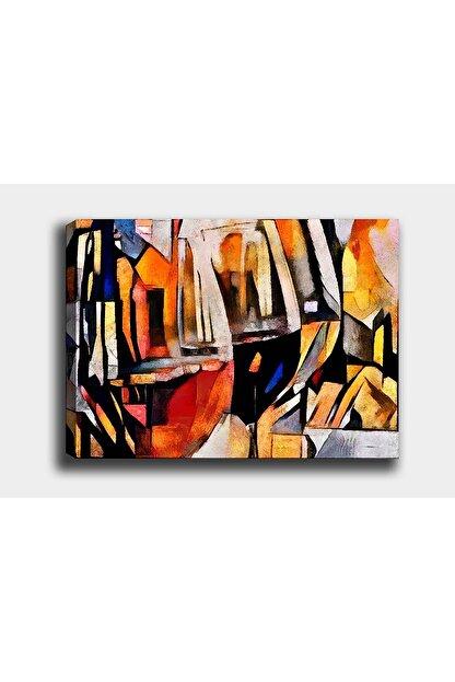 Shop365 Kanvas Tablo 45x30 cm Sb-17324