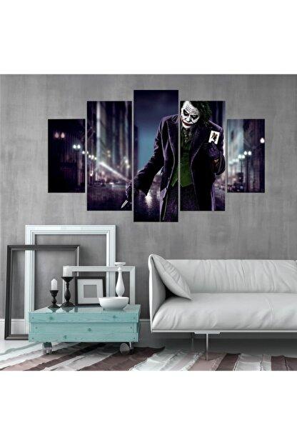 HEDİYE HOUSE Joker Tasarım Mdf Tablo