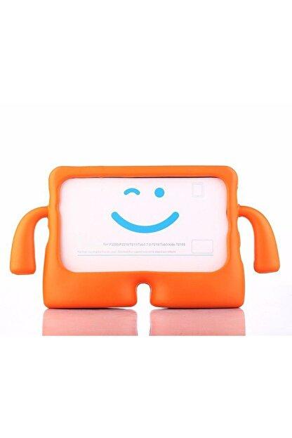 Samsung T560 Tablet Kılıf Silikon Figürlü Çocuklar Için Tablet Ibuy Model Tablet Kılıfı