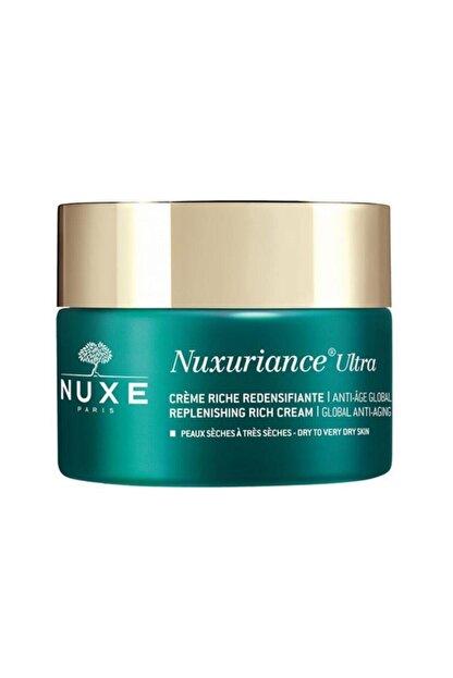 Nuxe Anti Aging Bakım Kremi Nuxuriance Ultra 50 ml 3264680016530