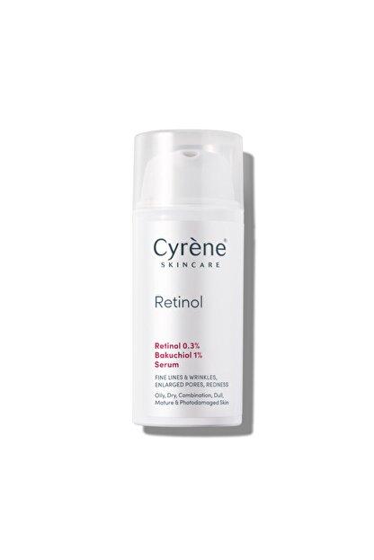 Cyrene Retinol Bakuchiol Serum 30 ml
