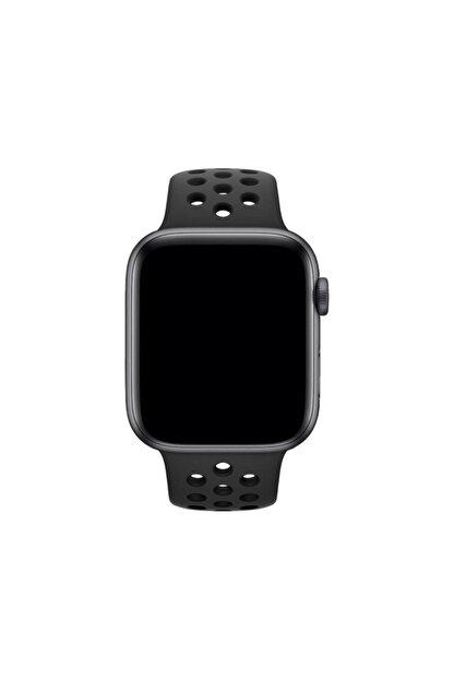 Deilmi Watch 6 Special 2021 Versiyon Ios Android Uyumlu Akıllı Saat Türkçe Menü(yedek Kordon+kablosuz Şarj)