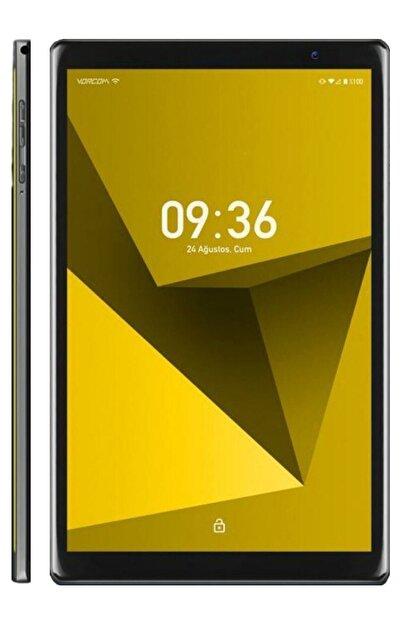 vorcom Sx Pro Tablet Metalik Gri