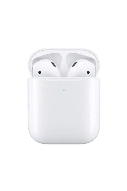 REON Beyaz Iphone Airpods 2. Nesil Uyumlu Bluetooth Kulaklık