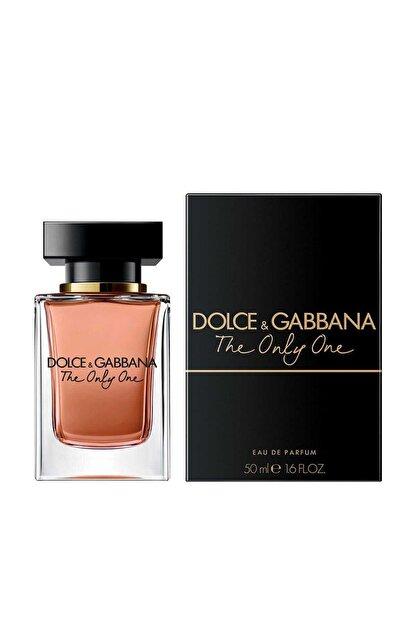 Dolce Gabbana The Only One Edp 50 Ml Kadın Parfüm