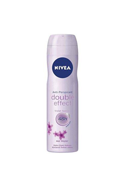 Nivea Double Effect Kadın Deodorant 150 ml