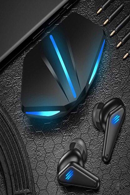 tulparonline Kn95 Bluetooth Oyuncu Kulaklığı
