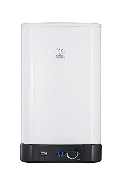 Demirdöküm DT4 Titanium 80 Lt Digital Termosifon