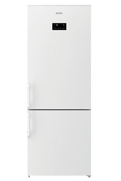 Altus ALK 471 NX A++ No Frost Kombi Buzdolabı