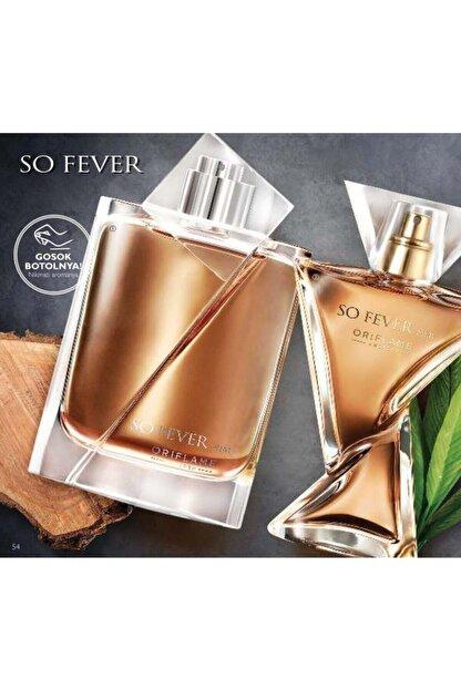 Oriflame So Fever 2'li Set ParfümSo Fever Her EdP 50 Ml & So Fever Him EdT 75 Ml