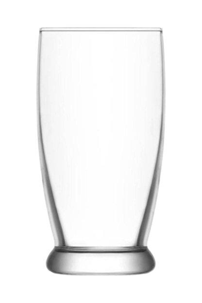 Lav Rom336 Kahve Yanı Su Bardağı - Su Bardak 6 Lı 140cc