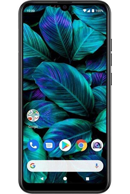 General Mobile GM 20 64GB Siyah Cep Telefonu (Türkiye Garantili)