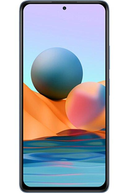 Xiaomi Redmi Note 10 Pro 6GB + 128GB Gri Cep Telefonu (Xiaomi Türkiye Garantili)