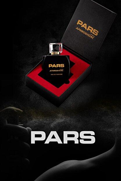 Pars Afrodizyak Parfüm Unisex 100 ml