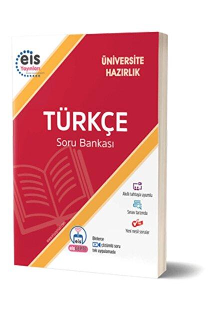 Eis Yayınları Eis Yks Türkçe Soru Bankası Üniversite Hazırlık 2020 2021