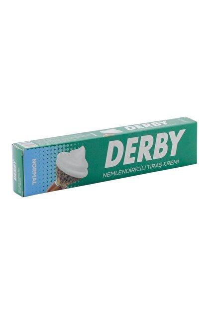 Derby Nemlendiricili Tıraş Kremi Normal 100 gr
