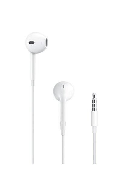 Apple Beyaz Iphone 6s Plus Iphone 6 Iphone 5s 3.5 M Kulaklık
