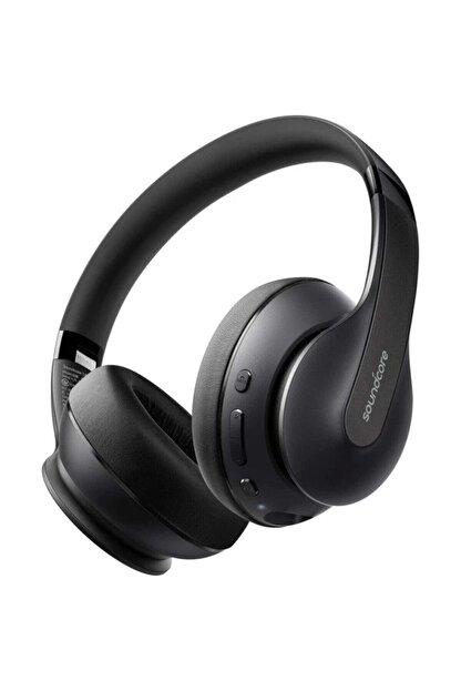 Anker Soundcore Life Q10 Kablosuz Bluetooth 5.0 Kulaklık - 60 Saate Varan Şarj