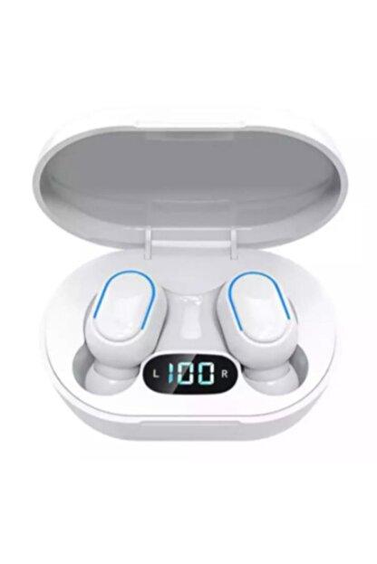 NETAPLUS Bluetooth Ipx 7 Powerbanklı 5.0 Super Series Suya Dayanıklı Çift Mikrofonlu-kablosuz-kulaklık