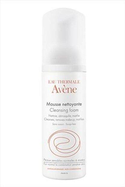 Avene Mousse Nettoyante 150 ml