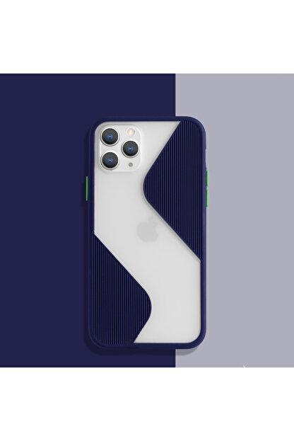 Mobildizayn Iphone 6 Plus Kamera Lens Korumalı Mat Kılıf