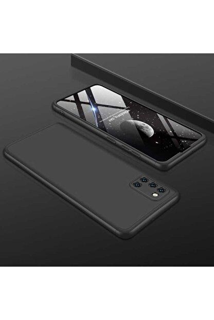 Zipax Samsung Galaxy A31 Kılıf Ays 360 Kapak