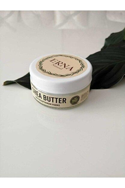 Erna Naturel Shea Butter Yağı 50 ml