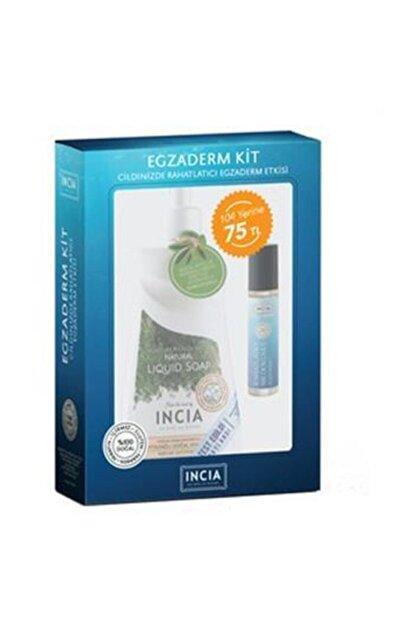 INCIA Incıa Egzaderm Kit