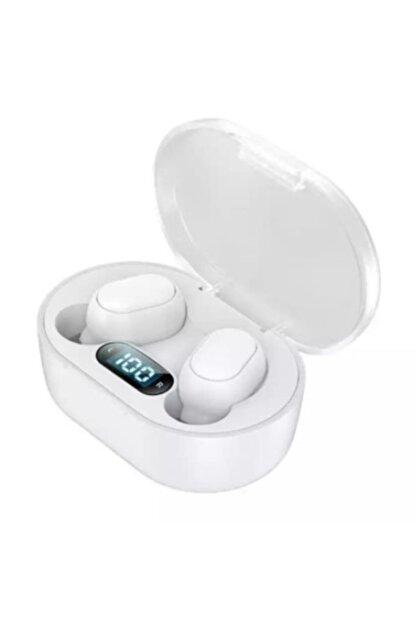 NETAPLUS Bluetooth 5.0 Powerbanklı Super Series Suya Dayanıklı Çift Mikrofonlu-kablosuz-kulaklık