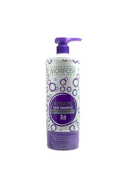 Morfose Keratin Şampuan 2in1 1000 ml