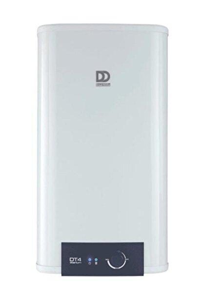 Demirdöküm Dt4 Titanium Basic 65 Lt. Elektrikli Termosifon