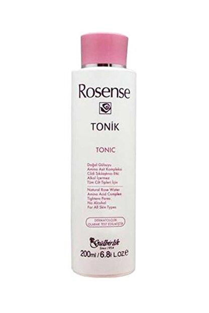 Rosense Tonik Tüm Cilt Için 200 ml