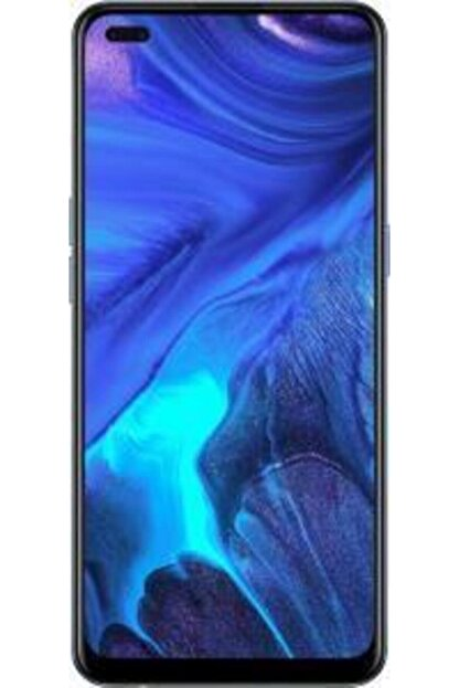 Oppo Reno4 128GB Mavi Cep Telefonu (OPPO Türkiye Garantili)