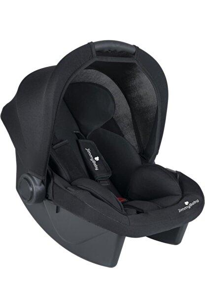 Jimmybaby Lüx Pedli Bebek Taşıma Koltuğu Siyah Taşıma Puseti Anakucağı Oto Koltuğu Bebek Puseti