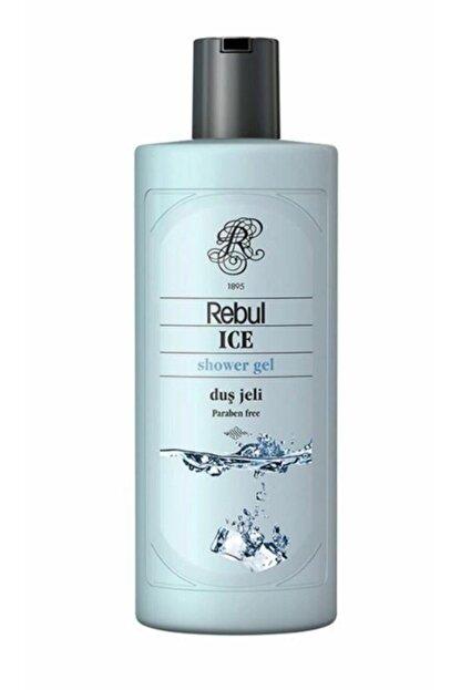 Rebul Ice Duş Jeli 500 ml