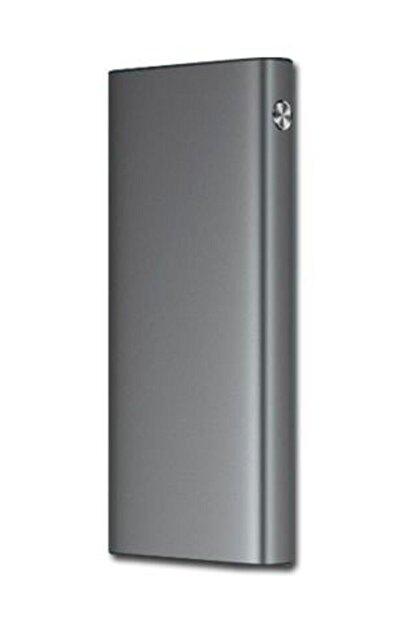 Syrox Metal Pb117 10000 Mah Led Ekranlı Powerbank