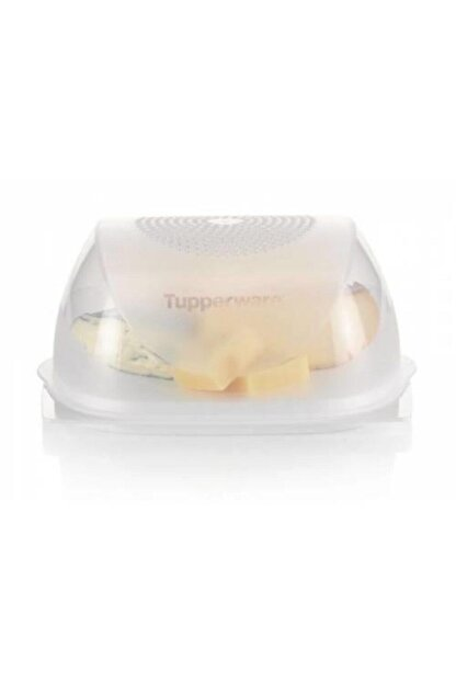 Tupperware Küçük Peynir Dünyası