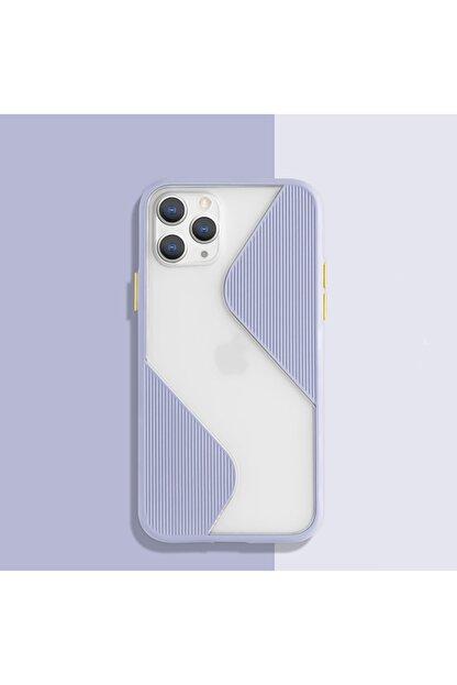 Mobildizayn Galaxy A71 Kamera Lens Korumalı Mat Kılıf