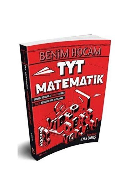 Benim Hocam Yayınları Benim Hocam Tyt Matematik Video Ders Notları