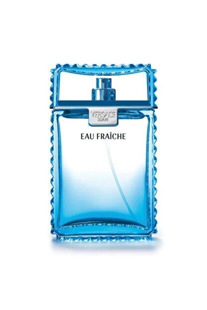 Versace Man Eau Fraiche Edt 200 ml Erkek Parfüm 8011003803132