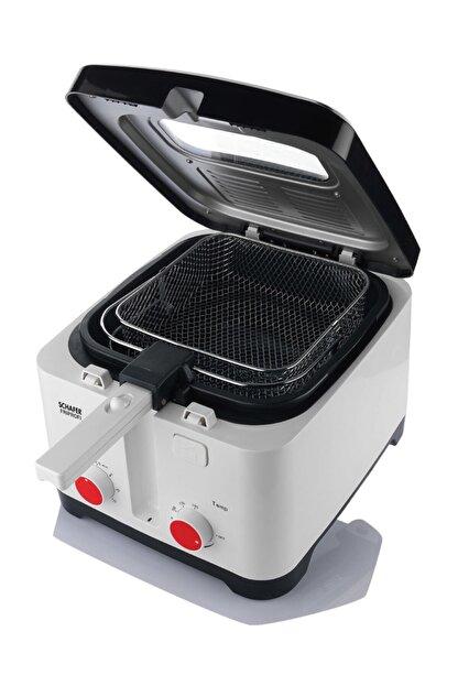 Schafer Friprofi Fritöz Kızartma Makinesi - Byz01