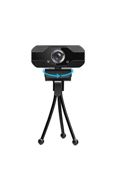 Brs Internet Web Cam Internet Kamera 1080p Full Hd