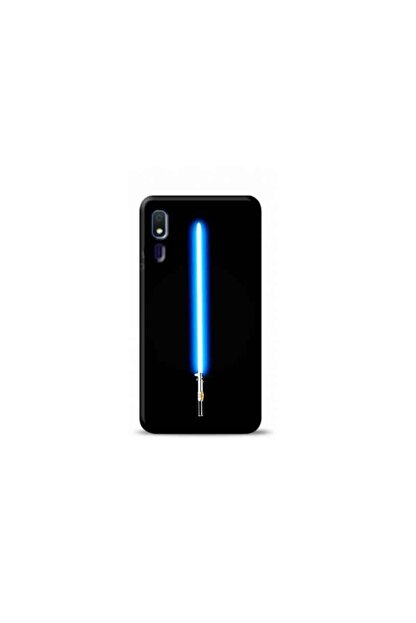 Kılıf Madeni Samsung A2 Core Star Wars Tasarımlı Telefon Kılıfı