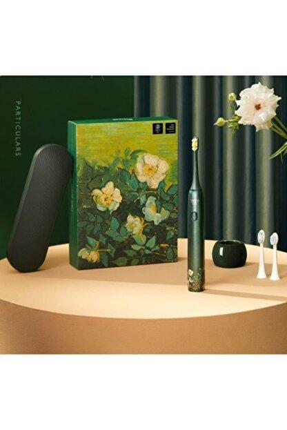 Xiaomi Soocas X3u - Van Gogh Elektrikli  Diş Fırçası   Tip-c Hızlı Şarj