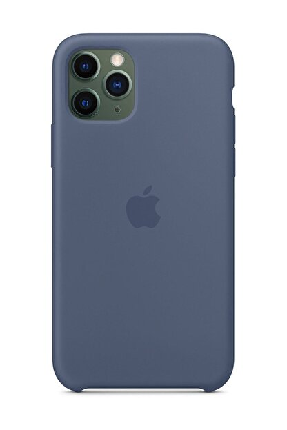 Apple iPhone 11 Pro Max Silikon Kılıf