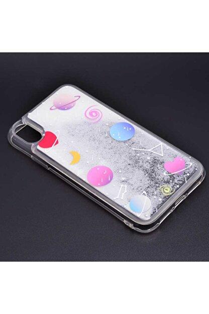 DIJIFABA Apple Iphone Xr 6.1 Kılıf Marshmelo Silikon