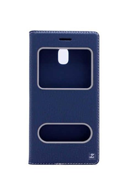 BCA Samsung Galaxy J3 Pro Uyumlu Dolce Kapaklı Kılıf
