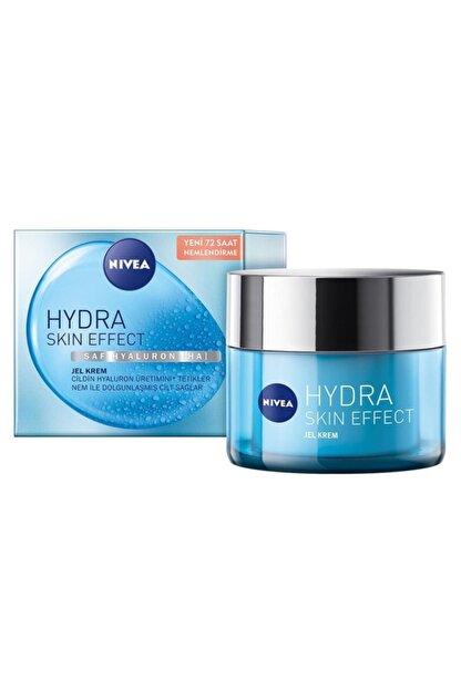 Nivea Hydra Skin Effect Jel Krem 50 ml
