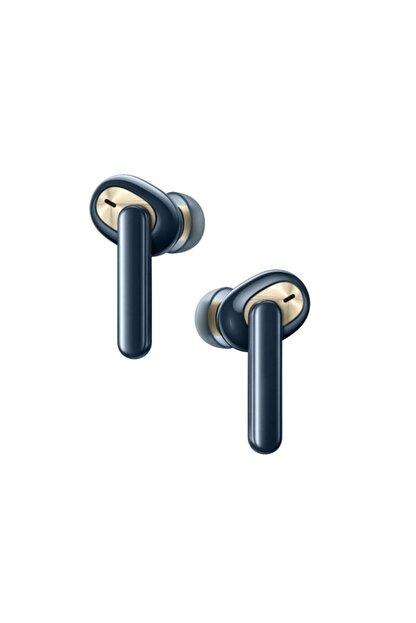 Oppo Unisex Mavi Kablosuz Işıltılı Kulaklık Etı21 Enco W51