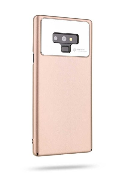 Dijimedia Galaxy Note 9 Kılıf Ultra-Air Hard Back Cover